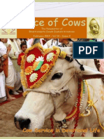 Voice of Cows