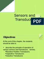 Chapter5_ Sensor & Transducer