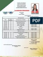classroom program aliabo