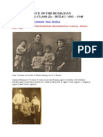 Despre Familia Livovschi - The Emergence of the Romanian Professional Class