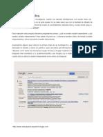Tips para Revisión bibibliográfica de articulos científicos