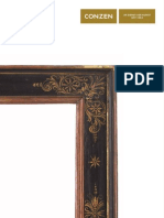 Conzen 11th Antique Frame Auction 2014