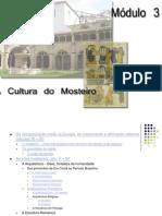 A Cultura do mosteiro.ppt