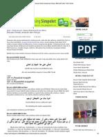 Bacaan Sholat Jenazah dan Artinya.pdf
