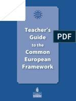 cefr guide can-do statements
