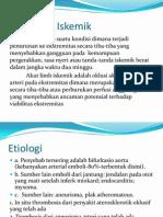 Akut Limb Iskemik.pptx