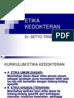 ETIKA-KEDOKTERAN