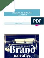 PersonalBranding Info Pack
