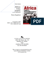 Englebert - Africa