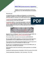 Medidas diretas com instrumentos digitais e analógicos.doc
