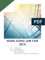 Australia Law Fair 2014 - UNSW