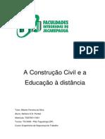 A Construção Civil e a Educação à distância.pdf