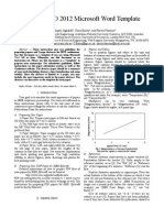 IEEE abstract template.doc