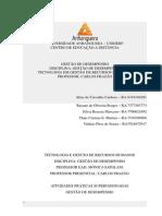 ATPS  Desenvilvimento de Gestão 12.docx