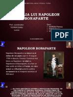 Familia Lui Napoleon Bonaparte