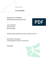 University of St. Gallen analysis of Life Settlements.pdf
