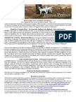 Bulletin de Jumaa Prayer 3 Octobre 2014