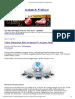 » 3 Idea Pemasaran Internet Untuk Perniagaan Anda