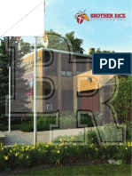 Brother Rice Admissions Viewbook 2014-15