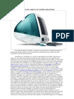 Análisis del iMac