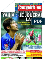 Edition du 16/12/2009