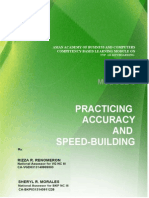 Module 8 Practice Accuracy and Speed Building.PDF