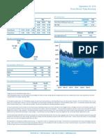 2014 09 September Monthly Report TPOI