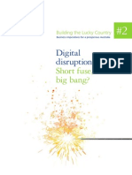 Deloitte Digital Disruption Whitepaper Sep 2012