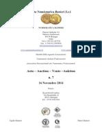 Asta Numismatica n. 7 - Monete e Medaglie