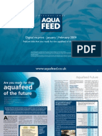 Are you ready for the aquafeed of the future