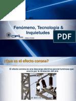 1 Fenomeno, Tecnologia & Inquietudes.ppt