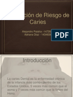 Prevencion dental