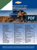 2009 Silverado Get to Know