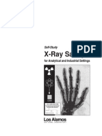 Xray Safety Manual