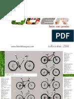 Catalogo Quer 2010