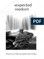 Unexpected Freedom - Ajahn Munindo.epub