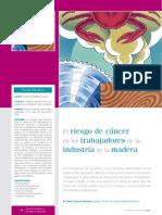 El riesgo de cáncer en los trabajadores de la industria de la madera preg tree.pdf