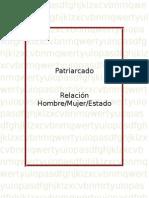 PATRIARCADO.doc