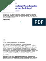 [Forum Prima] Jafung PP dan Pengelola Perbendaharaan yang Profesional.pdf