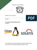 Kernel de Solaris