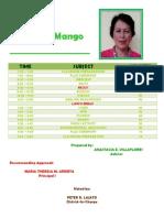grade 3-mango