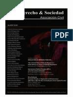 Derecho y Sociedad.Sociedad Civil.pdf