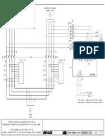 Modulo controlador de Transferencia ATS010