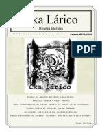 Cka Lárico Mayo 2014