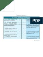ACTIVIDADE - distinguir descrição de avaliação