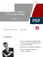 1_OBA001010 ADSL2+ Technology In-depth ISSUE1.0