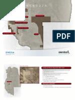 Áreas Prospectivas Mendoza