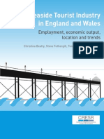 Sheffield Hallam - The Seaside Tourist Industry in England and Wales
