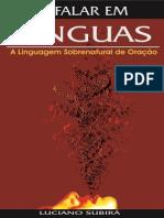 O Falar em Línguas - Luciano Subirá.pdf