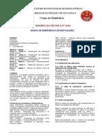 IT 11 - Saídas de Emergência em Edificações.doc